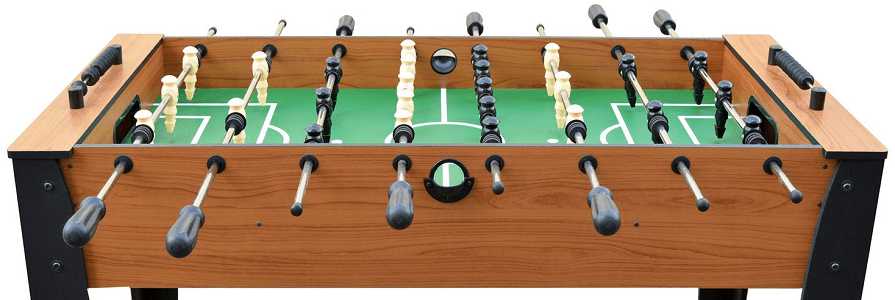 foosbal table profile