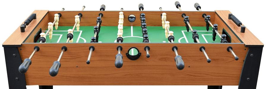 foosbal table profile