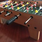Official Full-Size Foosball Table