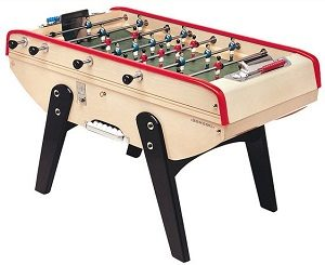 Bonzini B 60 Standard Table