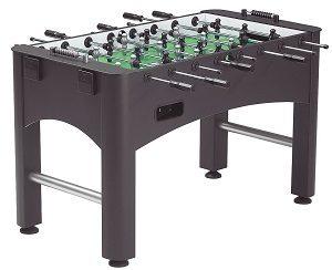 Brunswick Wood Foosball Table