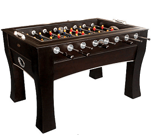 Cayman foosball table