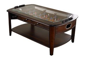 Chicago Gaming Coffee Table