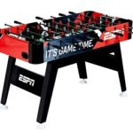 Spartan Sports foosball table