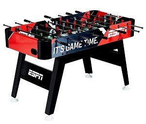 MD sports foosball table