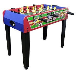 Dm sports simpson foosball table