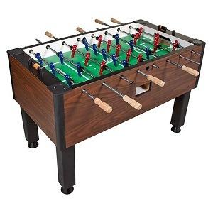 Dynamo Big D table