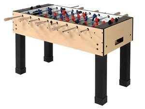 Dynamo Bronze Medal Foosball Table