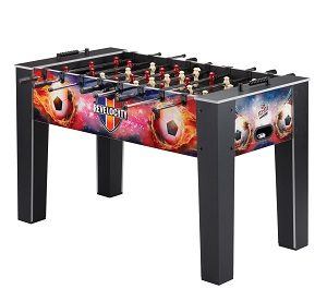 Fat Cat Revelocity Foosball Table