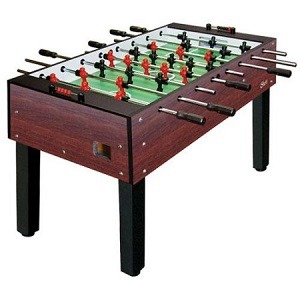 Foos 400 shelti foosball table