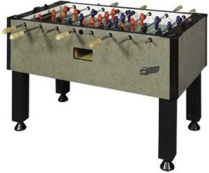Gold MedalFoosball Table