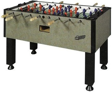 Gold Medal Foosball Table