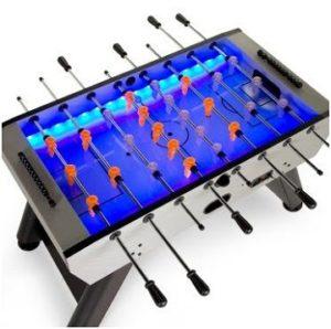 Halex Lights & Sound Foosball Table