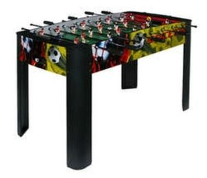 Halex50102 Competition Foosball Table