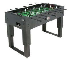 Halex50114 Retractable Foosball Table