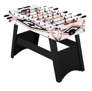 Harvard foosball table review