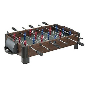 Harvil tabletop foosball table