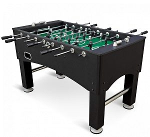 League pro eastpoint foosball table