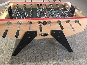 NXG Harvard foosball table