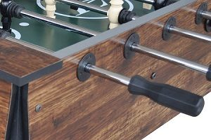 Newcastle Foosball Table handles