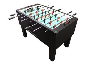 Shelti Pro Carbon Fiber Foosball Table