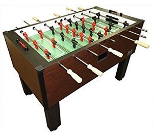 Shelti Pro FoosII Deluxe Table