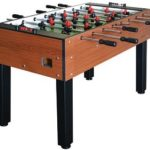 Getting your own foosball table: What do you need to know?