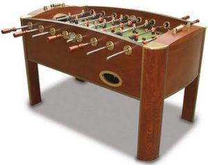 Sportcraft AMF Coliseum Foosball Table