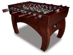 Sportcraft AMF Torino Foosball Table