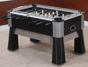 Sportcraft Aurora Foosball Table