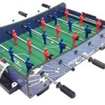 Kid-Size Foosball Table