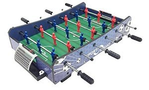 Squad FX 40 Foosball Table