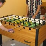 The Best Foosball Tables 2017