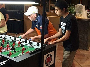 Warrior Foosball Table Models & Parts For Sale Reviews 2019