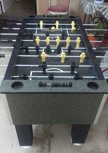Wilson foosball table