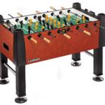 Carrom Signature Foosball Table Review