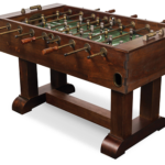 The Best Foosball Tables 2018