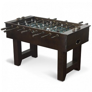 eastpoint hunter foosball table