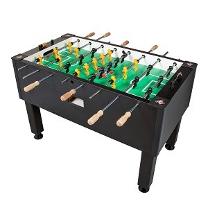 foosball table reviews 2015