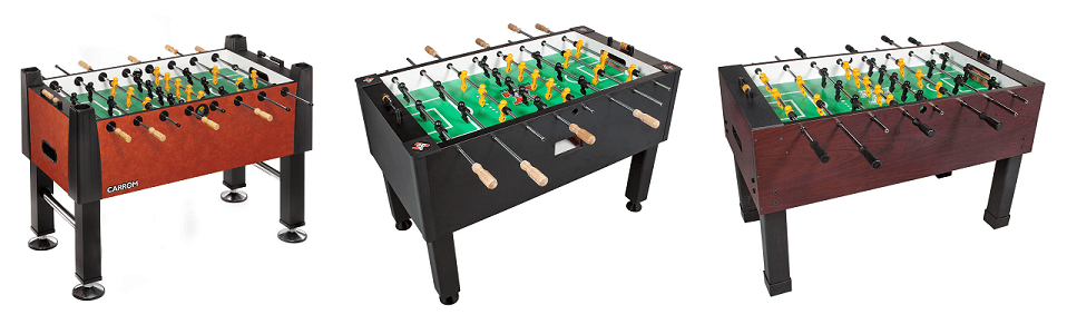 Foosball Table Reviews
