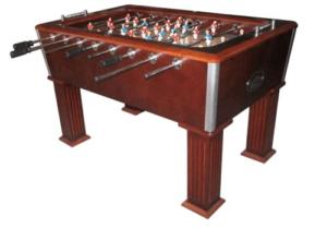 halex foosball table