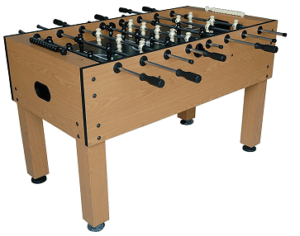 halex table