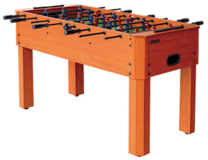 harvard foosball table models