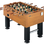Foosball Table: What do you need to know?