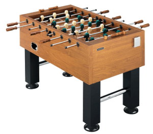harvard foosball tables