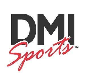 DMI sports logo