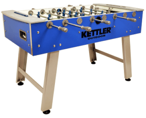 outdoor foosball table reviews