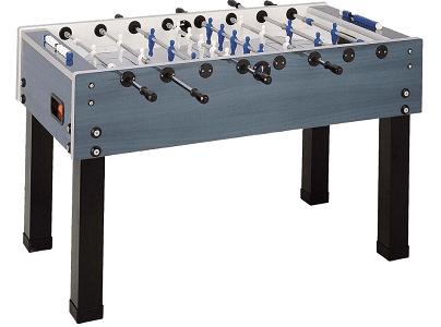 outdoor foosball table