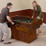 ESPN Foosball Table Reviews