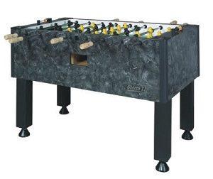 tornado foosball table,